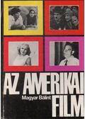 Az amerikai film - Magyar Bálint