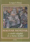 Magyar mondák