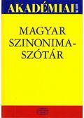 Magyar szinonimaszótár