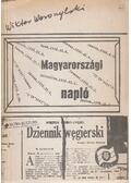 Magyarországi napló 1956