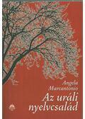 Az Uráli nyelvcsalád - MARCANTONIO, ANGELA