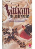 Vatican - MARTIN, MALACHI
