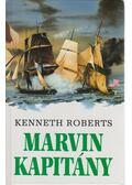 Marvin kapitány