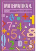 Matematika 4. - Matematika 4. gyakorló I. kötet (egy kötetben)