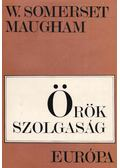 Örök szolgaság - Maugham, W. Somerset