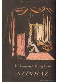 Színház - Maugham, W. Somerset