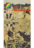 Út Oradourba - Max Hastings