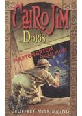 Cairo Jim és Doris Martenarten után kutat - McSkimming, Geoffrey