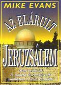Az elárult Jeruzsálem - Mike Evans