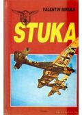 Stuka - Mikula, Valentin