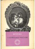 A szerelmes Voltaire - Mitford, Nancy