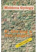 Ki ölte meg a Holt-tengert? - Moldova György
