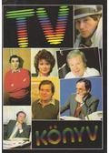TV könyv - Moldován Tamás