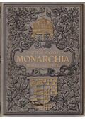 Az Osztrák-Magyar Monarchia írásban és képekben - Magyarország I. kötete