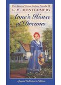 Anne's House of Dreams - MONTGOMERY, LUCY MAUDE