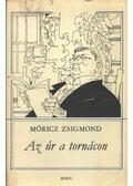 Az úr a tornácon - Móricz Zsigmond