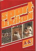 Sportlexikon I-II. - Nádori László