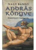András könyve - Nagy Bandó András