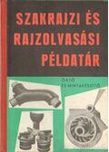 Szakrajzi és rajzolvasási példatár - Nagy Ferenc, Ruzsenszky János