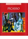 Pablo Picasso - Nagy Mézes Rita