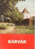 Sárvár - Naszádos István Dr.