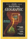 National Geographic 1987 January-December (Teljes évfolyam)