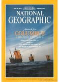 National Geographic 1992. January-December (teljes évfolyam)