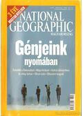 National Geographic Magyarország 2006. március