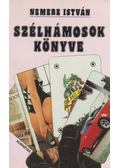 Szélhámosok könyve - Nemere István