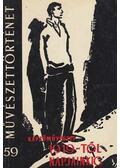 Képzőművészet 1919-től napjainkig - Németh Lajos