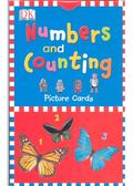 Numbers and Counting Picture Cards