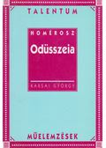 Homérosz: Odüsszeia
