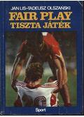 Fair Play - Tiszta játék - Olszanski, Jan Lis-Tadeusz