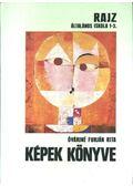 Képek könyve - Óváriné Furján Rita