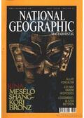National Geographic Magyarország 2003. július - Papp Gábor