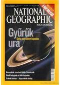 National Geographic Magyarország 2006. december - Papp Gábor