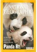 National Geographic Magyarország 2006. Július 7. szám - Papp Gábor