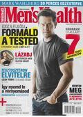 Men's Health 2015/5. - Pásztor Máté