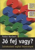Jó fej vagy? - Patkó Norbert