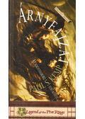 Az Árnyfajzat - Paul S. Kemp