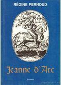 Jeanne d'Arc - Pernoud, Régine