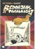 Bedobjuk a törölközőt - Peterdi Pál, Baráth József