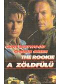 A zöldfülű - The Rookie - Philbin, Tom