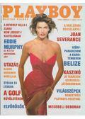 Playboy 1990. április