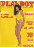 Playboy 1991. augusztus