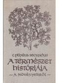 A természet históriája a növényekről - Plinius Caecilius Secundus, Caius