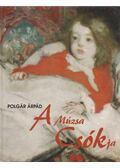 A múzsa Csókja - Polgár Árpád