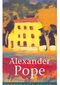 Selected Poems - Pope, Alexander