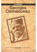 Georges Clemenceau - Pricker, D.P.