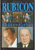 Rubicon 2000/7-8 - Rácz Árpád